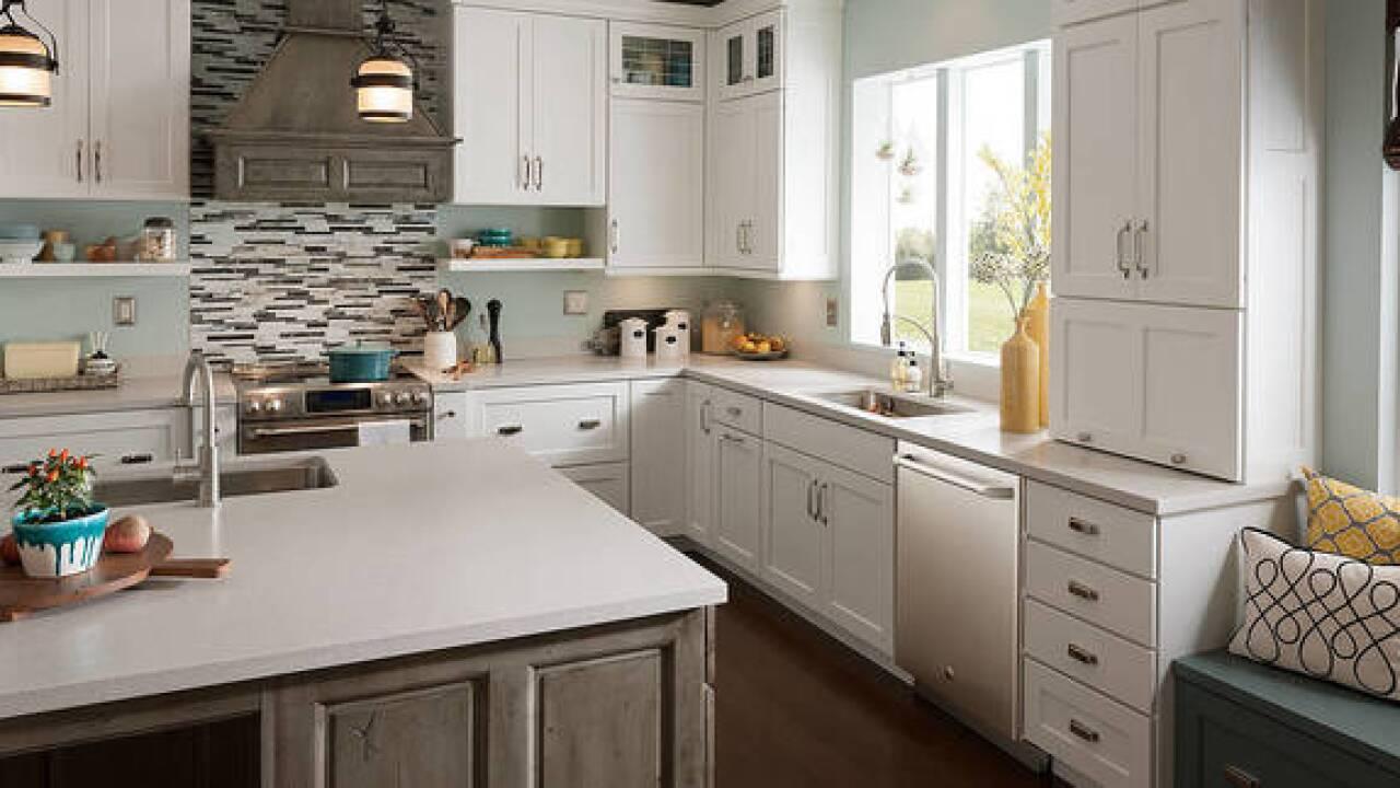 - Menards Home Improvement Topic: