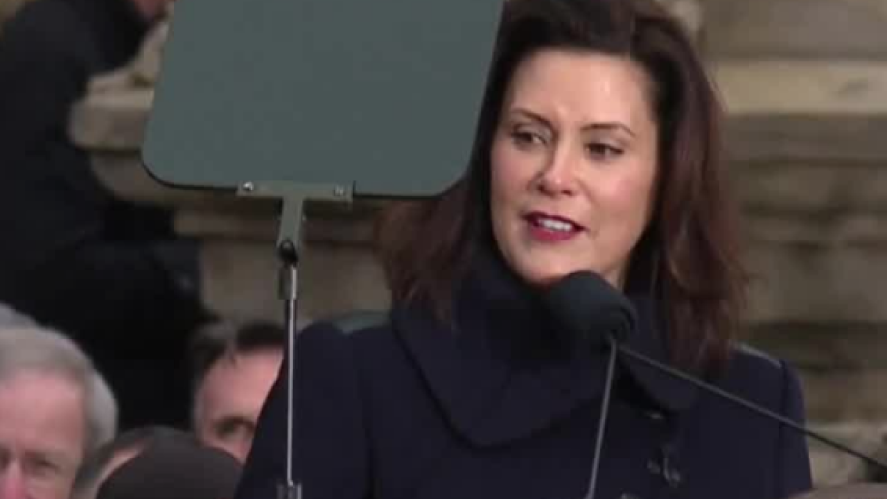 GOP leaders rejects Whitmer request to delay Medicaid rules