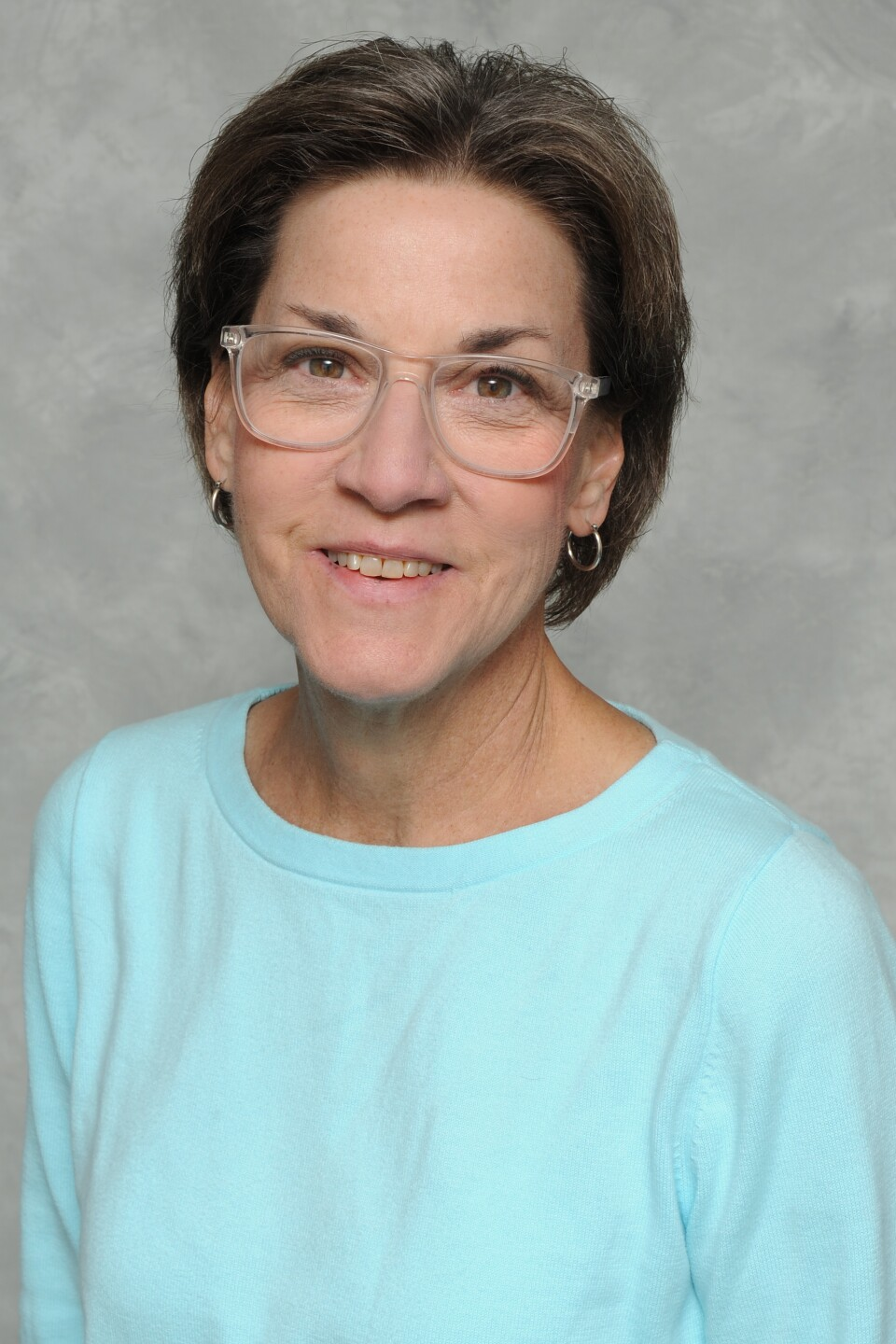 Former Mother of Mercy volleyball coach Rose Bauer (Koch)