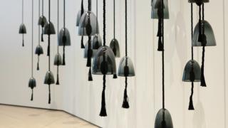 Whale Bells exhib