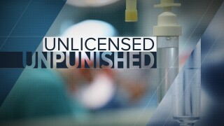 Colorado regulators rarely stopping health care impostors