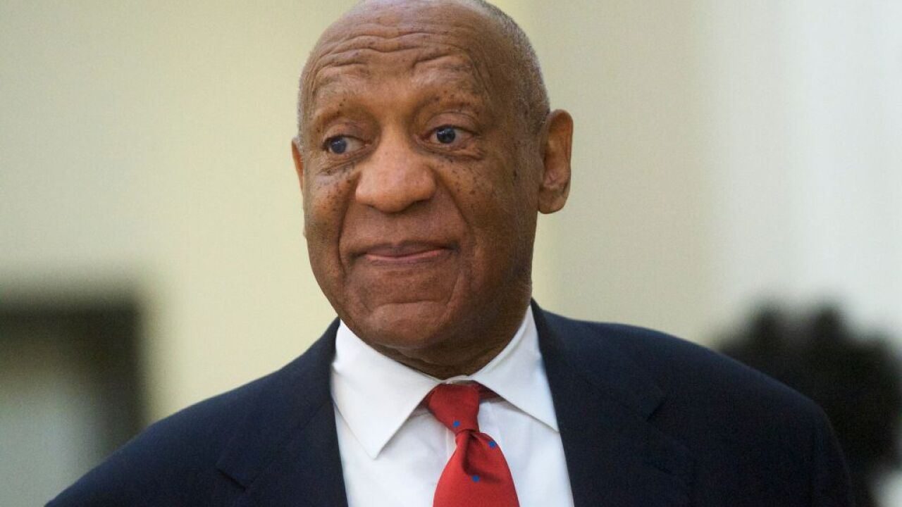 William & Mary revokes Bill Cosby's honorary degree
