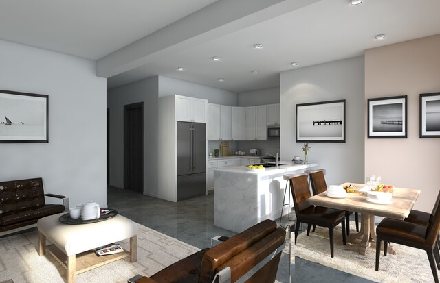 Photo gallery: New Midtown lofts will smart-home ready, cost $400,000+
