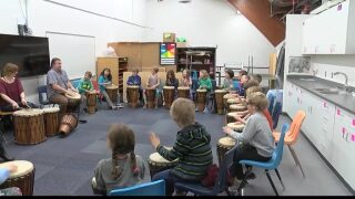 Arts & Education: Missoula students learning to move with the beat
