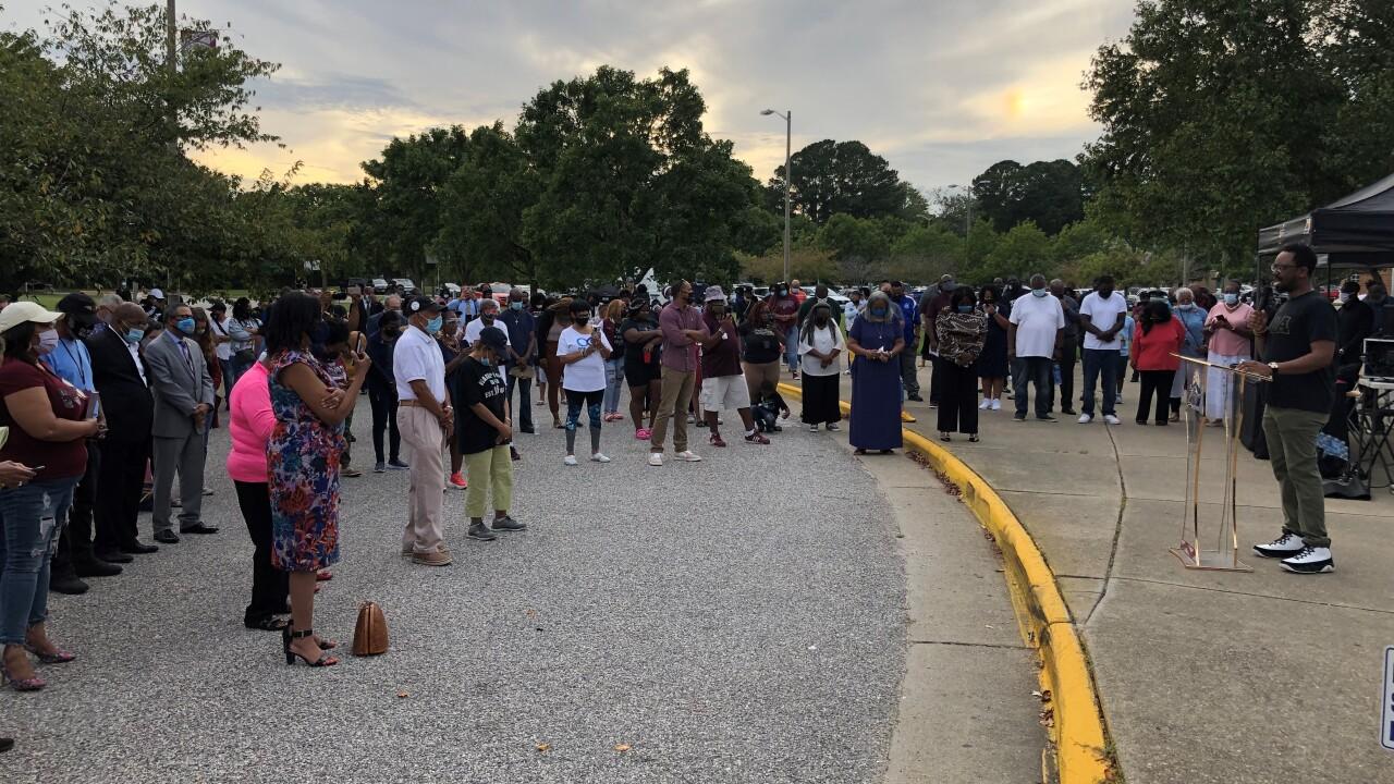 Heritage High School vigil (September 21).jpg