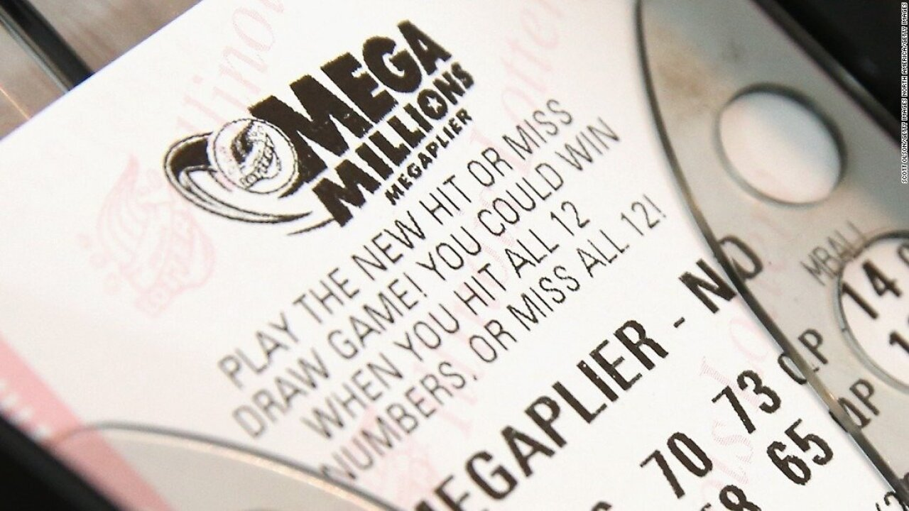 Virginia Beach veteran splits $1 million Mega Millions prize with son-in-law