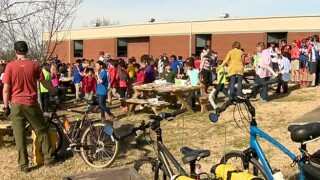 School Patrol: Ride For Reading Celebrates 10th Anniversary