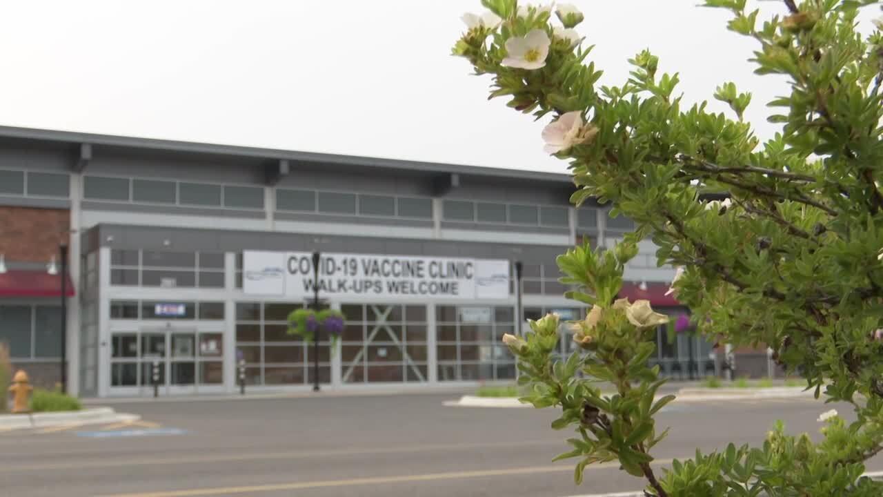 MSO COVID Clinic