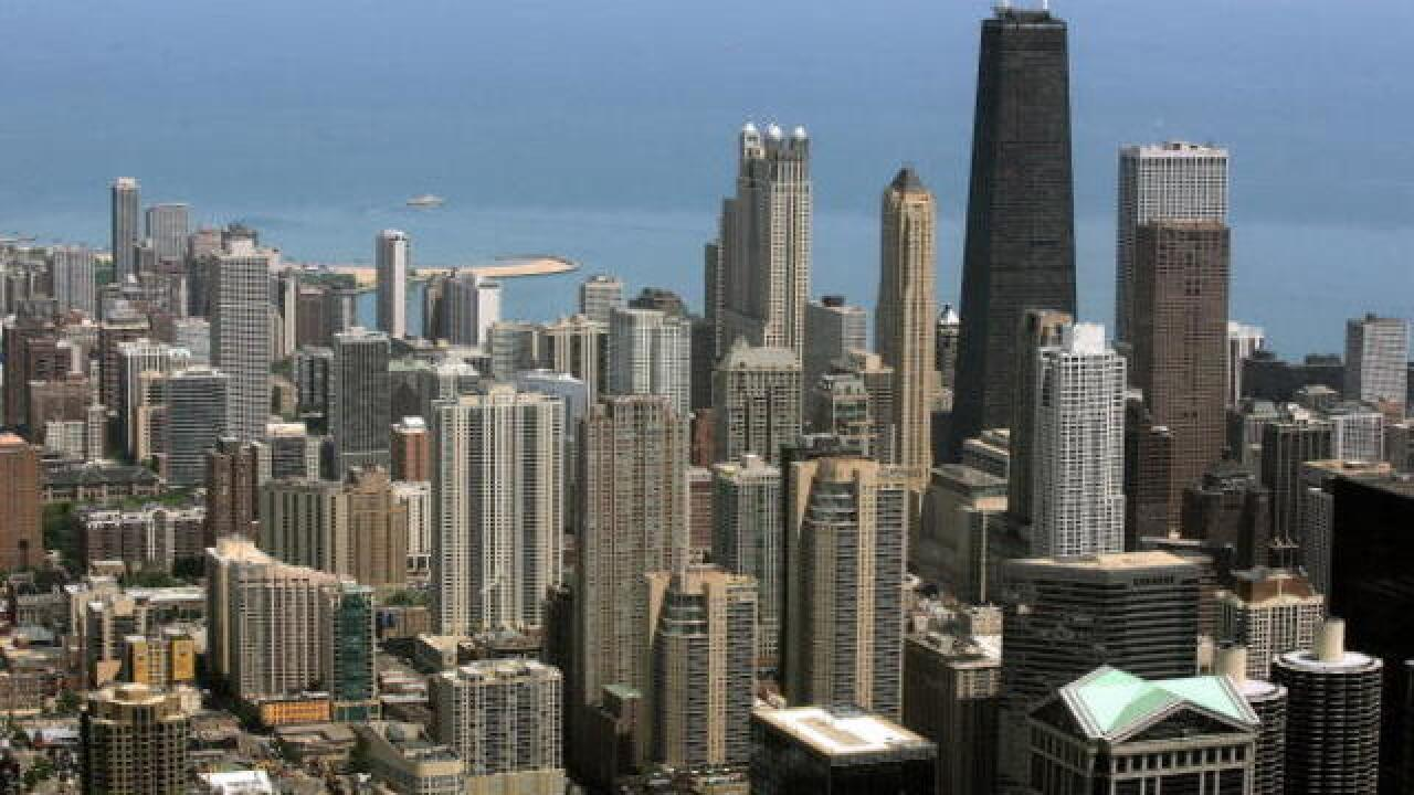 Study: Chicago accent ranked least attractive in the U.S.
