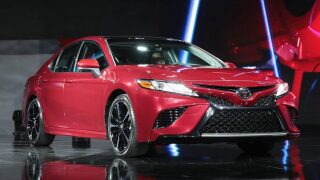 Toyota and Lexus are recalling nearly 700,000 vehicles