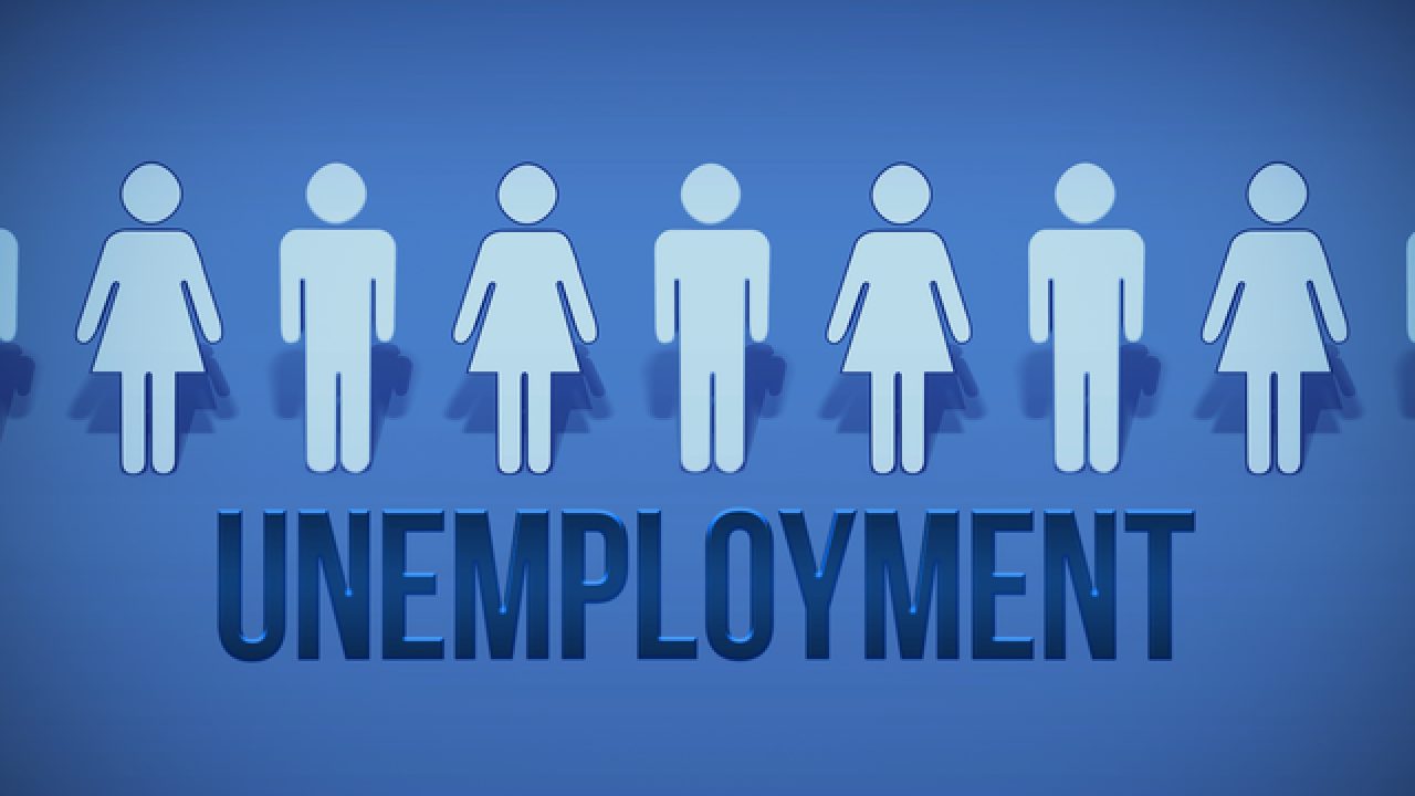 Nevada metropolitan areas see slight increase in unemployment rate in July