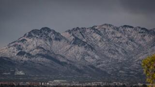 Snow Capped Mountains Phoenix:Scottsdale:Fountain Hills 12:25:21 Greg Connstantine.jpg