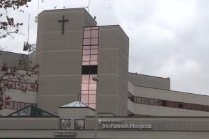 St. Patrick Hospital in Missoula
