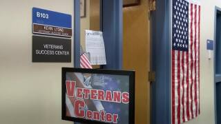 "Great Falls College-MSU earns ""military-friendly"" designation again"