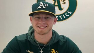 This Baseball Fan Hit 96 Mph On The Stadium Radar And Now He's Signing An MLB Contract