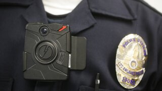 California-Police Video