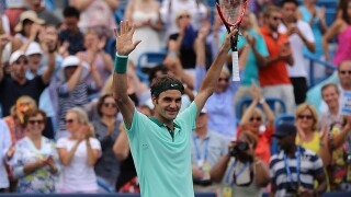 Champions, rising stars head men's field at Western & Southern Open