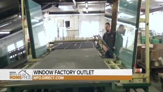 Home Pros: Window Factory Outlet