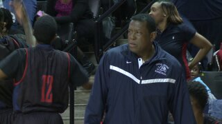 Student accuses George Wythe basketball coach Willard Coker of touching her and making inappropriatecomments