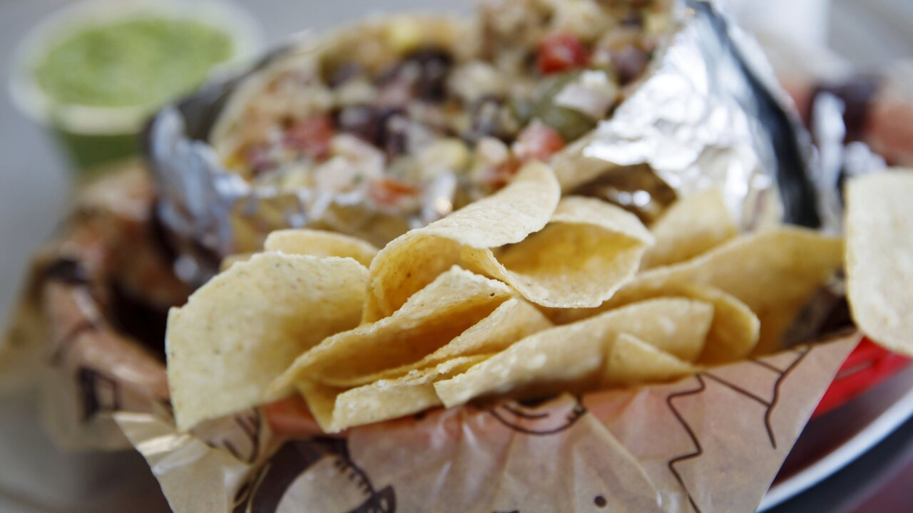 Chipotle CEO says breakfast is off the table … for now