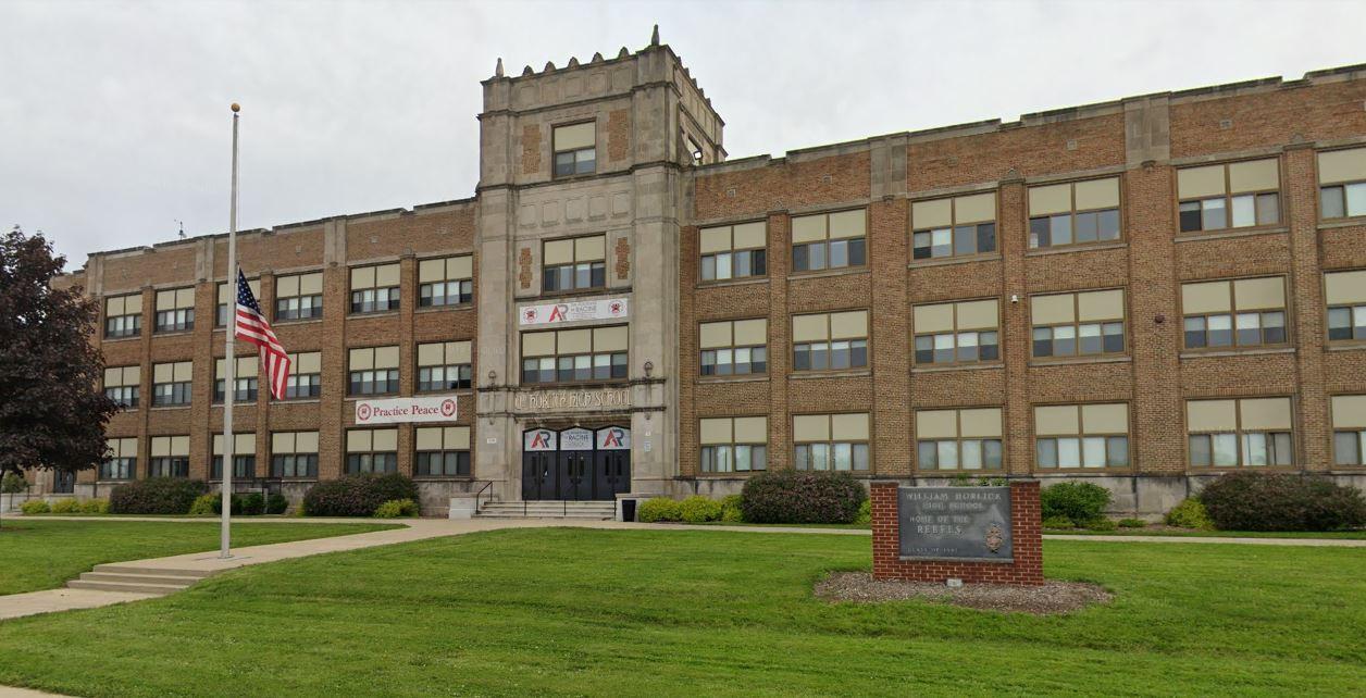 Racine Horlick High School