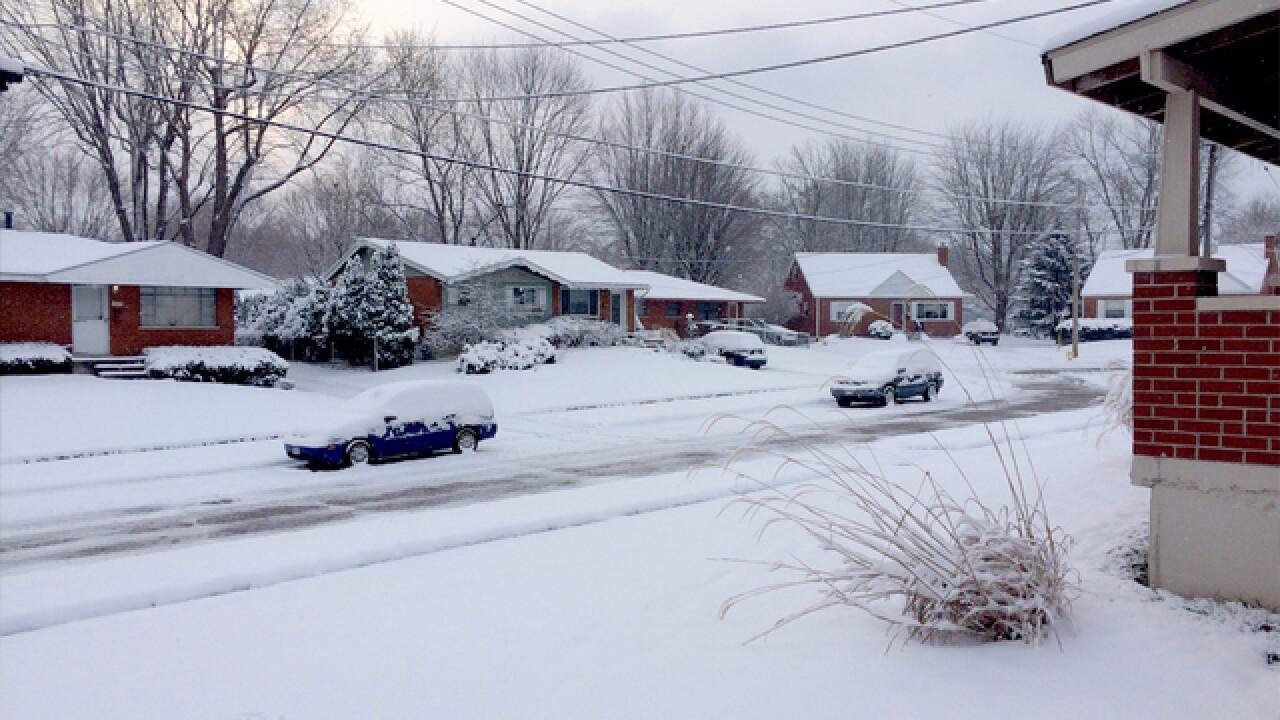 Shocker! Almanac predicts cold, snowy winter