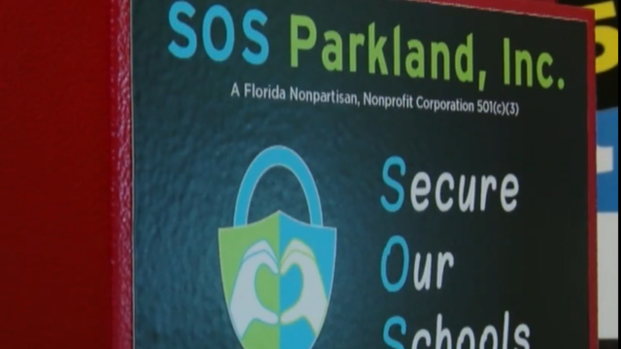 Ballistic technology to help protect elementary students in Parkland