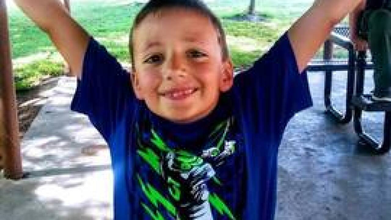 TPD: Child missing in west Tulsa
