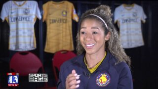 Some members of Utah Royals FC head to France for Women's WorldCup