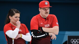 How to watch the U.S. Olympic Curling Mixed Doubles Trials