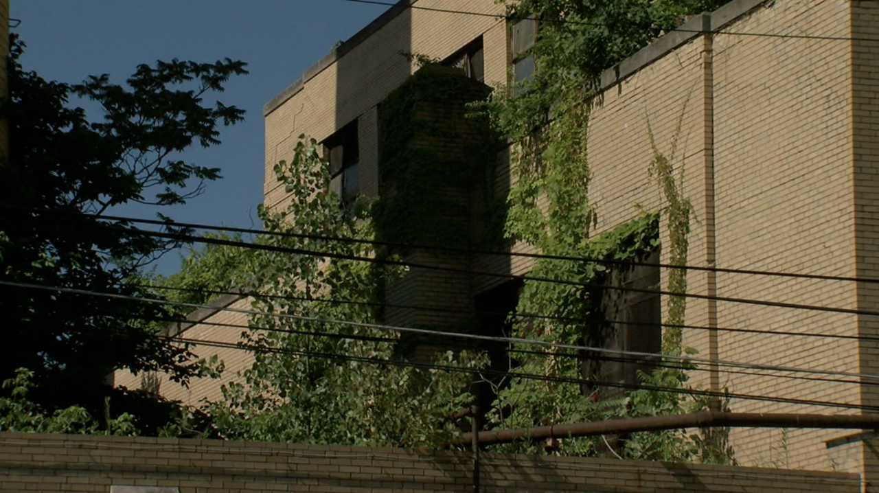 Cost to demolish West Fork Incinerator and remove hazardous waste: $2.5 million.