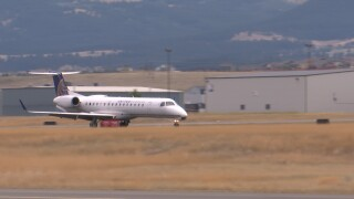 Helena airport leaders to meet with airlines about possible added service