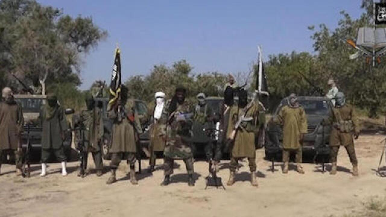 Shekau says he leads Boko Haram, not IS-appointed successor