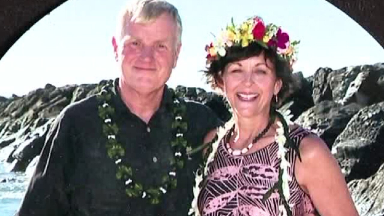 Man Keeps Promise to Late Wife, Spreads Wife's Ashes In 31 Locations