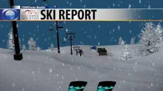 Ski Report 1-8-19