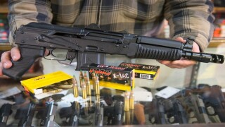 AK-47 assault rifle will soon be made in Florida