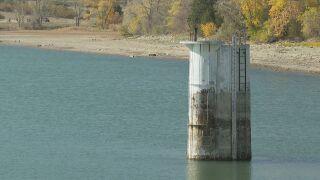 Colorado City losing water