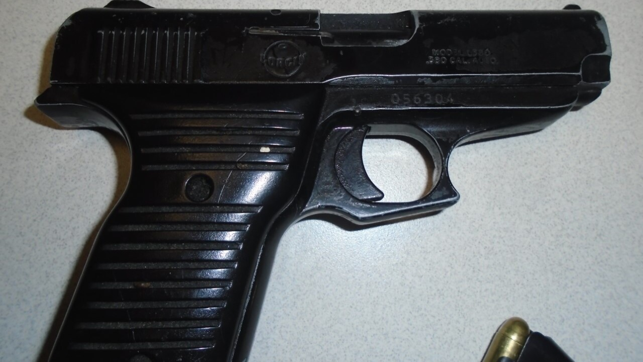 Bedford Police confiscate more illegal guns than in recent history