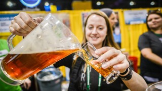 Tickets for Great American Beer Festival go on sale Wednesday