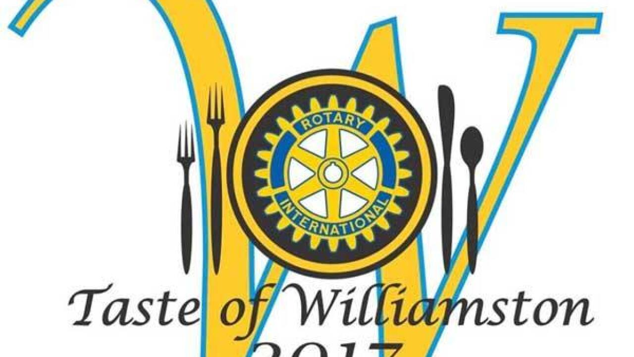 Taste of Williamston