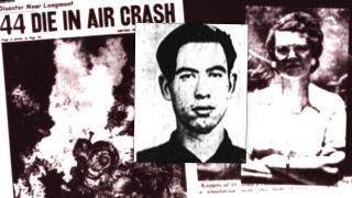 Longmont plane explosion Graham
