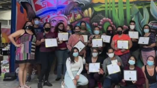 Detroit Hispanic community center helping bridge language barrier amid COVID-19 pandemic