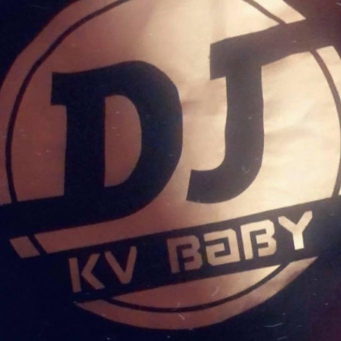 K'Vion Tell picked up DJing this year as a hobby