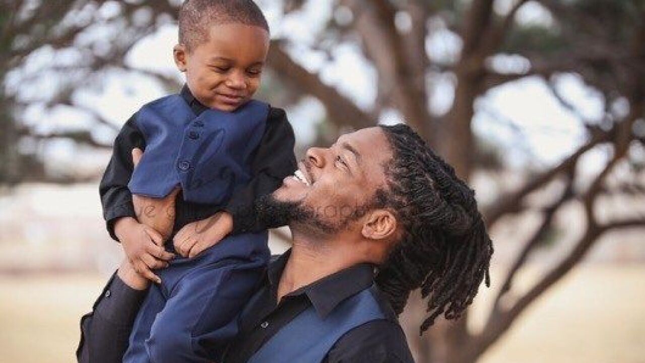 Man killed in club shooting was father of 3, visiting family