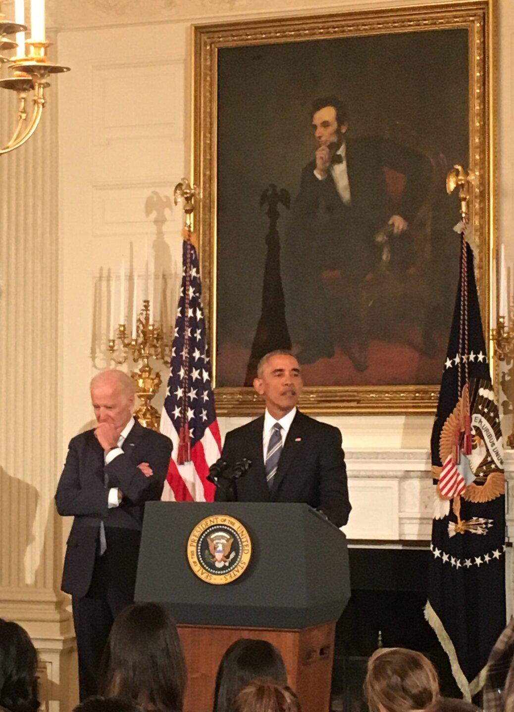 Photos: Biden awarded presidential Medal ofFreedom