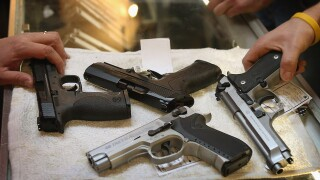 On the second anniversary of Sandy Hook, gun rights trump gun control