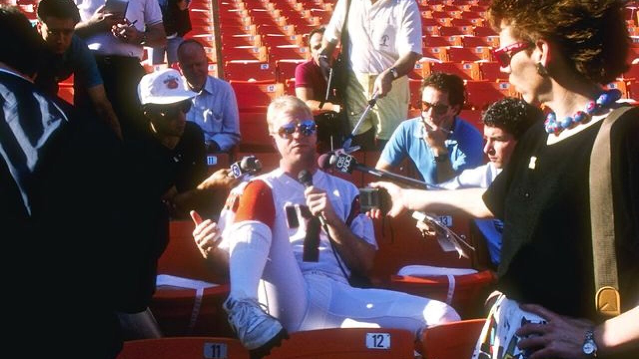 What if? '88 Bengals replay Super Bowl each year