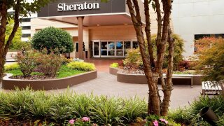 5 cases of Legionnaires' disease prompts Sheraton hotel in Atlanta to close, investigate