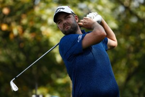 Virginia Beach golfer Marc Leishman leads after two rounds of BMW Championship
