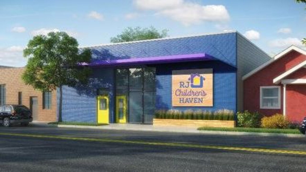 RJ Children's Haven